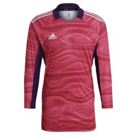 Adidas Adipro 2021 Rood keepersshirt