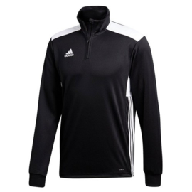 Zwarte Adidas Regista 18 trainingstop