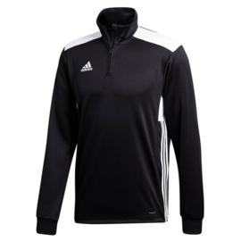 Zwarte Adidas Regista 18 trainingstop