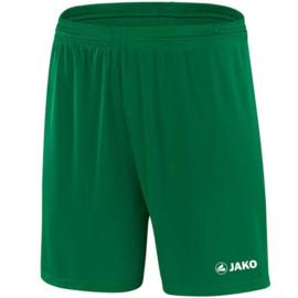 Jako voetbalbroekje groen junior