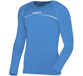 Blauw thermoshirt Jako
