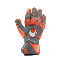 Uhlsport rode keepershandschoenen REFLEX