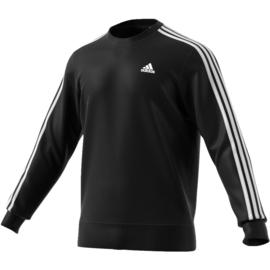 Zwarte Adidas trui Essential