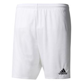Witte sportbroek Adidas