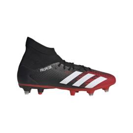 Adidas PREDATOR voetbalschoen met schroefnop