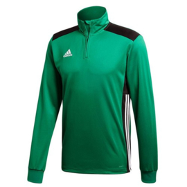 Groene Adidas Regista 18 trainingstop