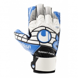 Fingersave keepershandschoen Uhlsport