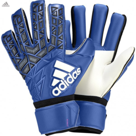 Adidas League blauw