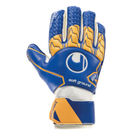 Uhlsport soft Rolvinger keepershandschoenen