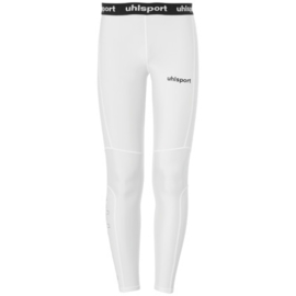 Witte thermobroek van Uhlsport