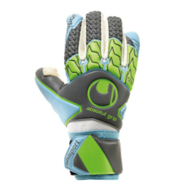 Absolute grip keepershandschoenen van Uhlsport 2018