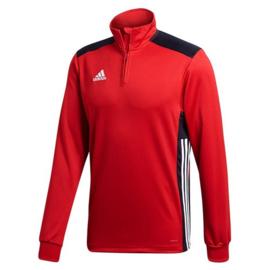 Rode Adidas Regista 18 trainingstop