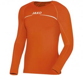 Oranje thermoshirt Jako
