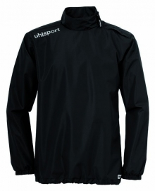 Uhlsport windjack zwart