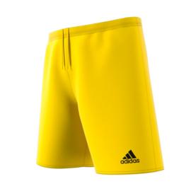 Gele Adidas korte broek Parma