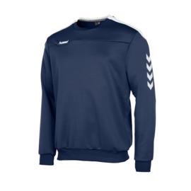 Blauwe Hummel Valencia sweater