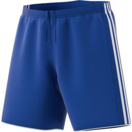 Sportbroek blauw Adidas Tastigo