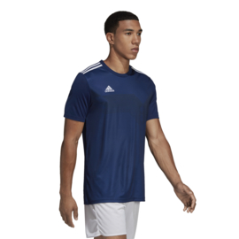 Adidas Campeón 19 blauw shirt
