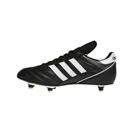 Adidas KAISER voetbalschoen met schroefnop