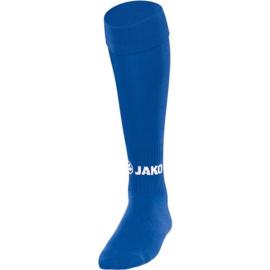 Blauwe JAKO voetbalsokken