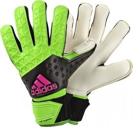 Groene keepershandschoenen Adidas Ace
