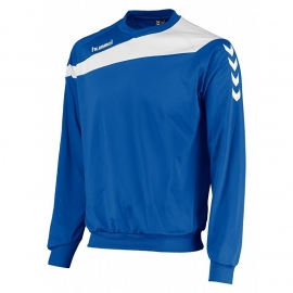 Hummel kind Elite sweater blauw