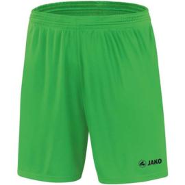 Jako voetbalbroekje groen