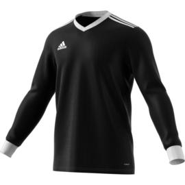 Zwart Adidas shirt met lange mouwen Tabela