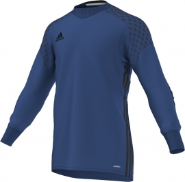 Adidas Onore keepersshirt blauw SALE