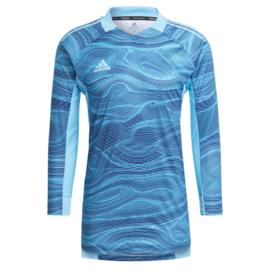 Adidas Adipro 2021 Blauw keepersshirt