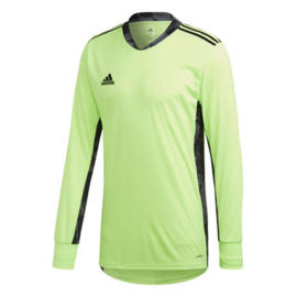 Adidas Adipro 20 Groen keepersshirt junior