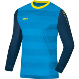 Blauw JAKO Keepersshirt Leeds junior