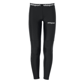 Uhlsport lange thermobroek kind en senior