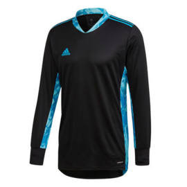Adidas Adipro 20 Zwart keepersshirt junior