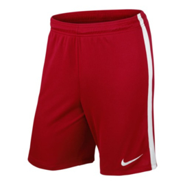 Nike league knit rode voetbalbroek