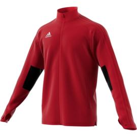 Rode Adidas condivo 18 trainingsjas