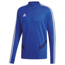Adidas sweater lichtblauw  TIRO 19