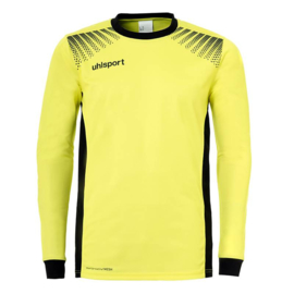 Uhlsport keepersshirt geel