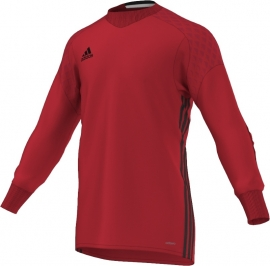 Adidas Onore keepersshirt  rood SALE