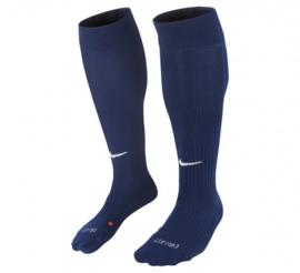 Donkerblauwe Nike voetbalsokken