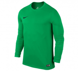 Groen Nike keepersshirt junior