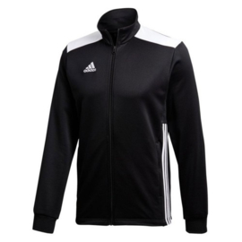 Zwarte Adidas Regista 18 trainingsjas