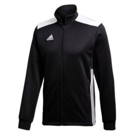 Zwarte Adidas Regista 18 trainingsjas