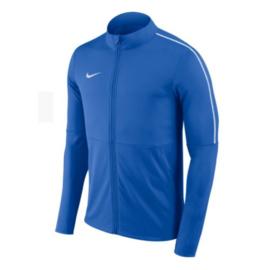 Blauw Nike trainingspak kinderen