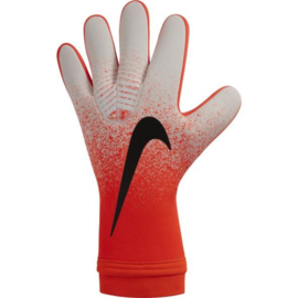Nike Mercurial Victory oranje keepershandschoenen