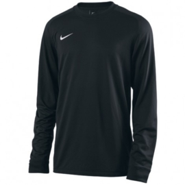 Nike zwart keepersshirt