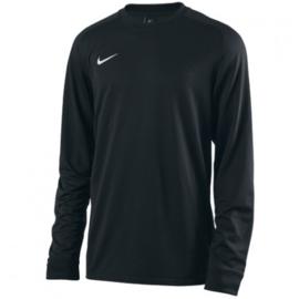 Nike zwart keepersshirt