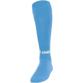 Lichtblauwe JAKO voetbalsokken