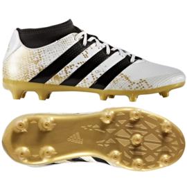 Adidas Ace Primemesh witte voetbalschoenen