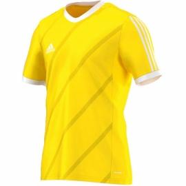 Adidas Tabe geel shirt